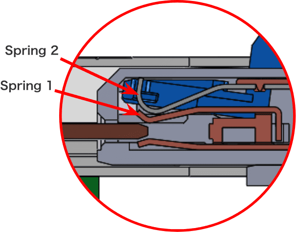 Connector inserting/removing2