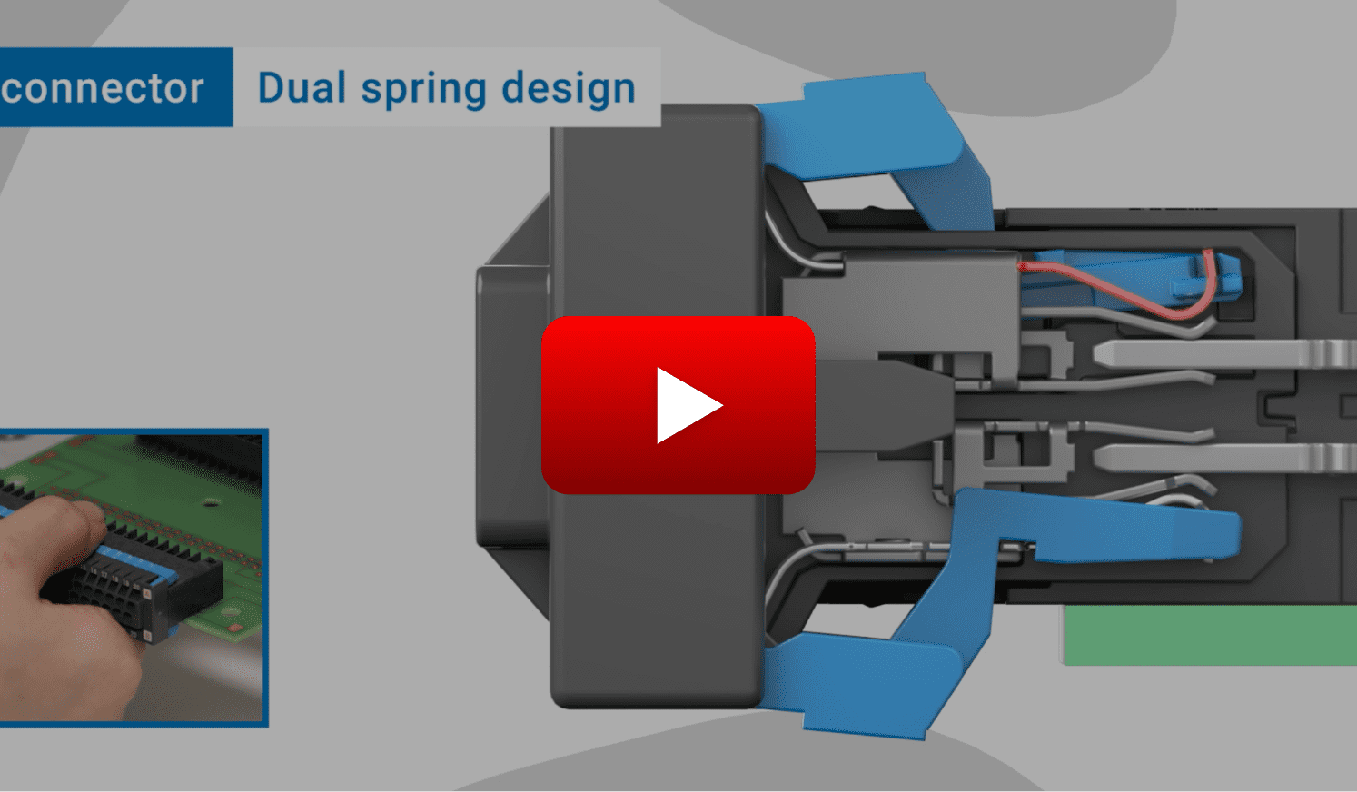 dual-spring structure video