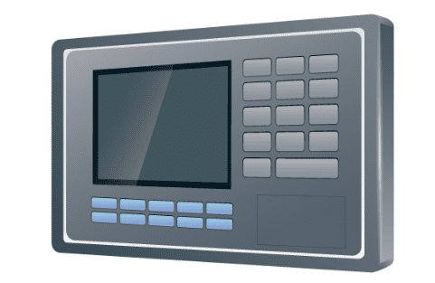 Programmable Display
