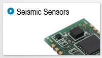 Seismic Sensors
