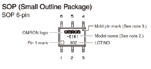 G3VM-353H:Dimensions3