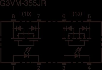 G3VM-355JR:Dimensions4