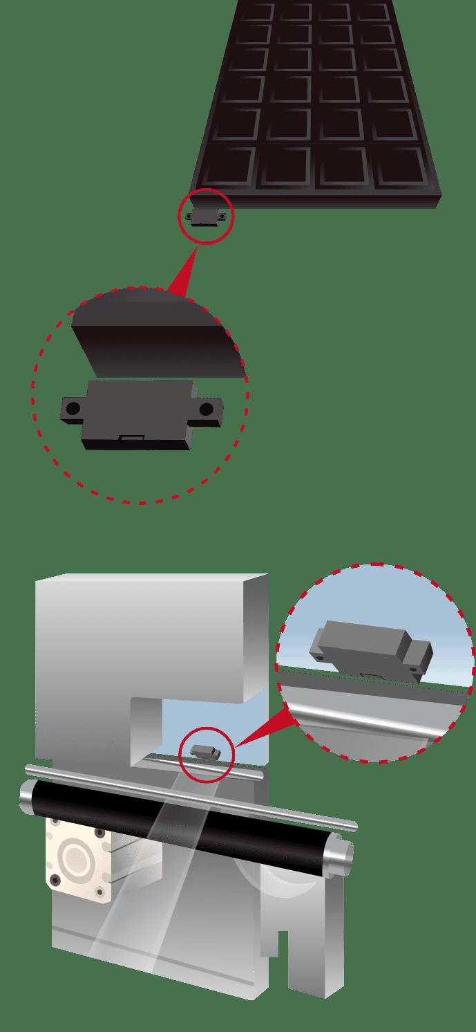 Automated test equipment (ATE) Illustration2
