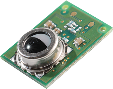 Non-Contact MEMS thermal sensor D6T series