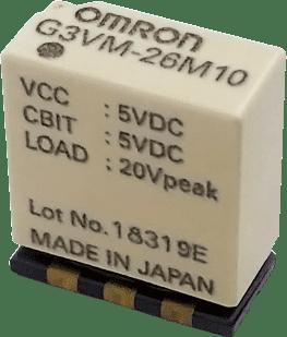 G3VM-26M10