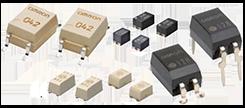 MOS FET relay G3VM
