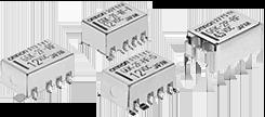 High frequency relay G6K-RF