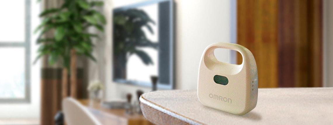 Environment Sensor - Integrating various sensing capabilities into one single IoT sensor