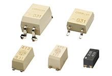 About MOS FET Relays