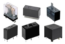 About PCB Power Relays