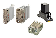 About Solid State Relays