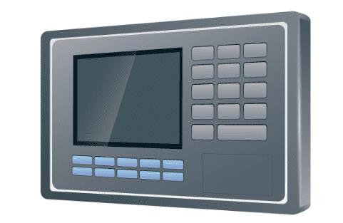 プログラマブル表示機
