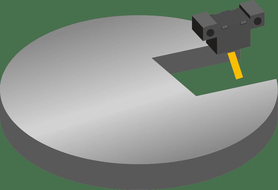 分析機器 イラスト2