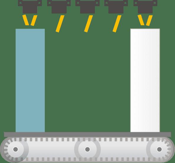 ロボット搬送機器 イラスト2