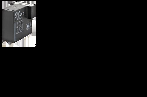 形G2RG-2A-X;外形1