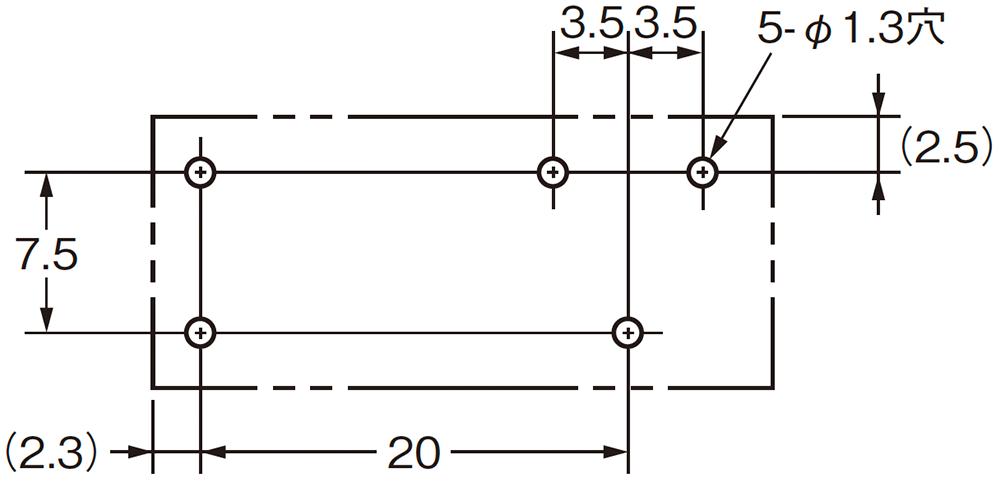 形G2RL-1:外形1