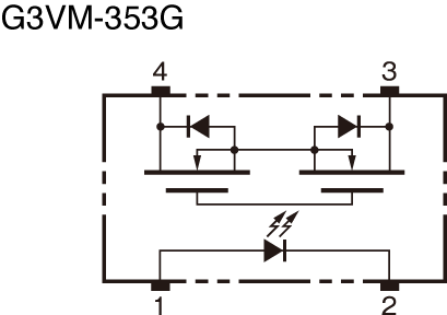 G3VM-353G:Dimensions4