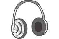 头戴式耳机检查