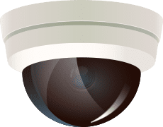 监视用IP相机