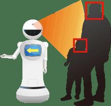 交流机器人