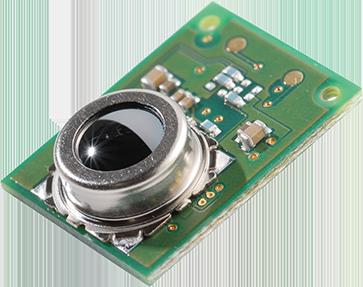 MEMS非接触温度传感器 D6T